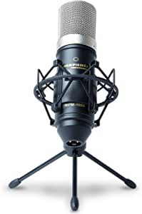 Marantz Professional 26/MPM1000 Marantz Professional MPM-1000 Large Diaphragm Condenser Microphone