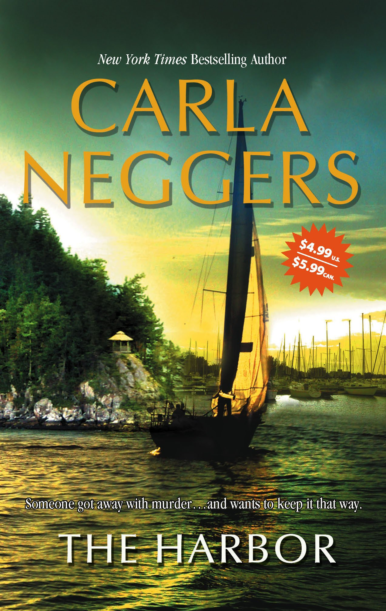 Read Online The Harbor (Carriage House) PDF