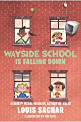 Wayside School Is Falling Down Kindle Edition