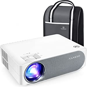 VANKYO Performance V630 Native 1080P Full HD Projector, 300