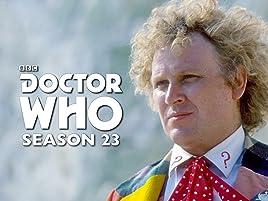 Episode Guide 1986 Doctor Who Files-Season 4 Part 2