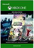 EA Drei-Spiele-Bundle [Xbox One - Download Code]