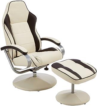 Sessel Modern amstyle fernsehsessel sporting tv design relax sessel verstellbar