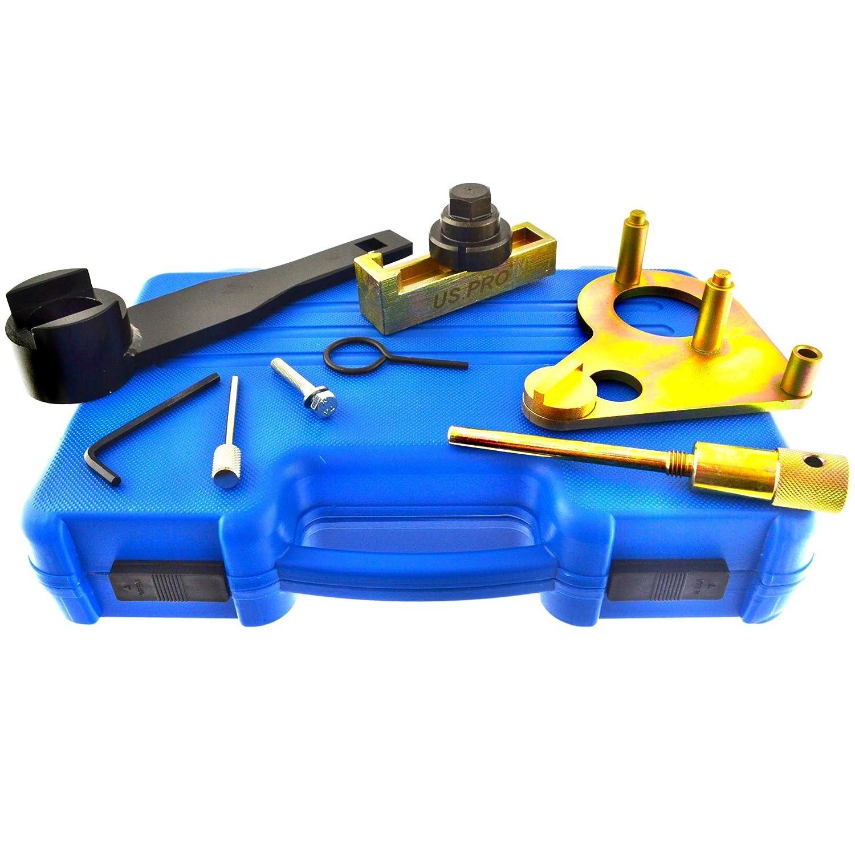 AB Tools-US Pro Motor diésel 2.0 DCI de Cadena Kit de distribución para Renault Nissan Vauxhall Motor M9R A644: Amazon.es: Coche y moto