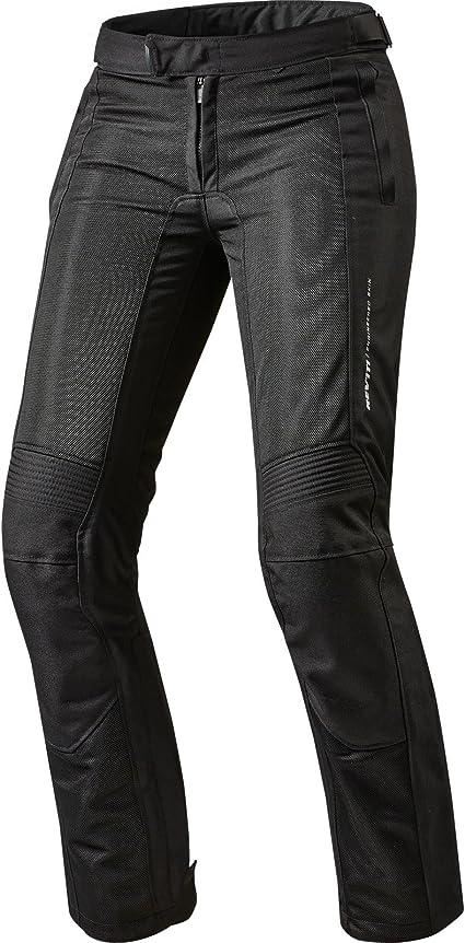 Pantalon moto Airwave 2 Femme Argent REVIT