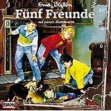 Fünf Freunde - CD/Fünf Freunde - auf neuen Abenteuern
