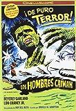 Los Hombres Caiman [DVD]
