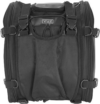 Amazon.com: Vuz, bolsa trasera para moto, equipaje ...