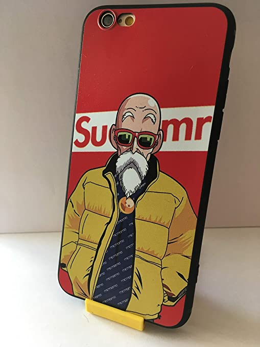 coque iphone x dbz supreme