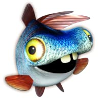 Talking George The Unlucky Fish