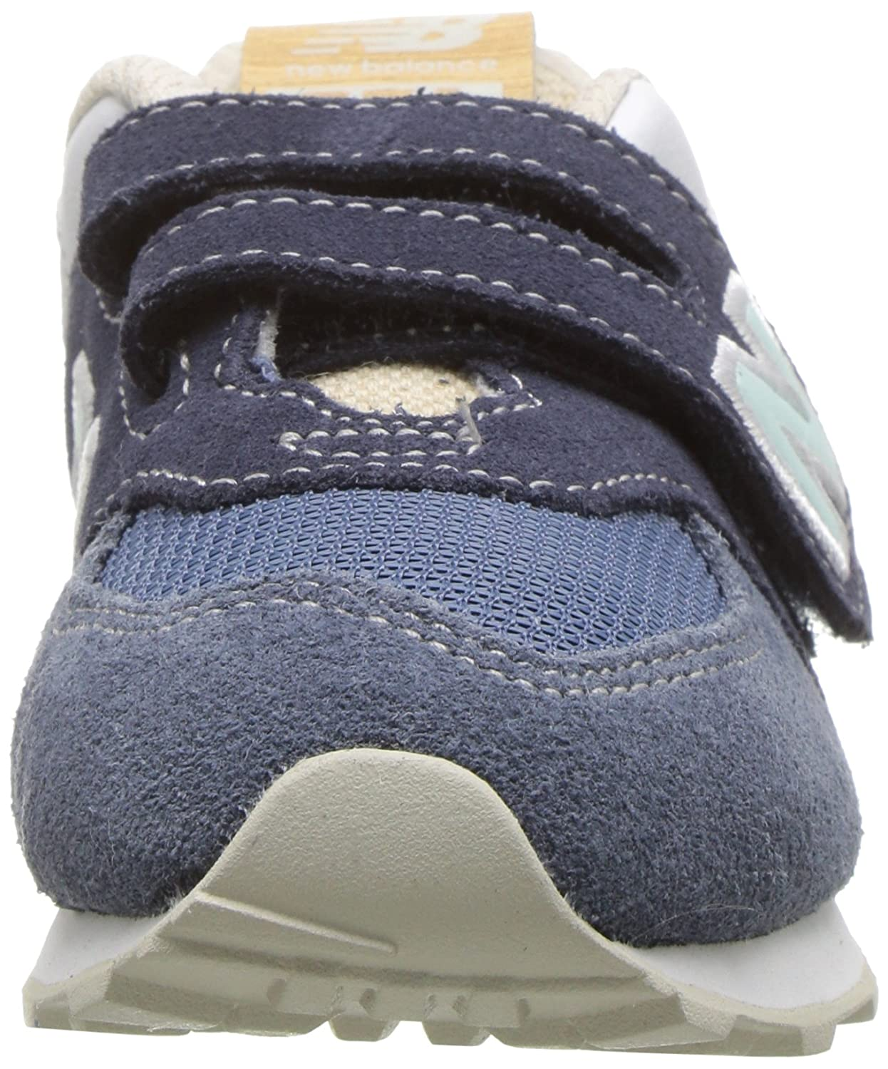 New Balance TURNSCHUH IV574 SL Infant Velcro Blue