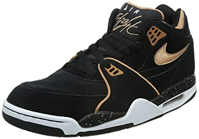 new products 8d6e2 695e2 Nike Basket AIR Flight 89-306252-025 - Age - Adulte, Couleur -