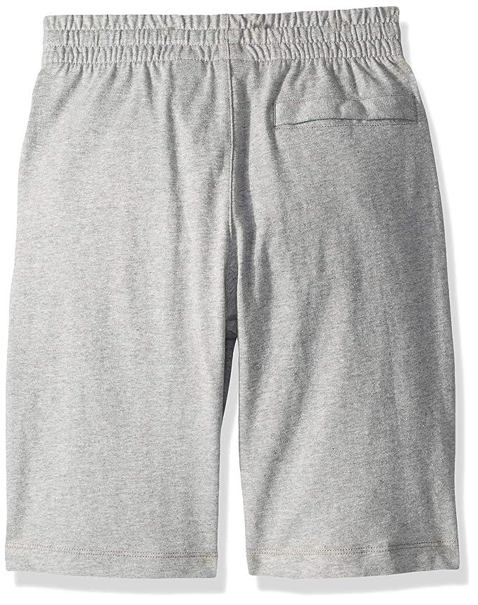 7253ecae58db Amazon.com  Nike Boy s NSW Short Jersey AA  Sports   Outdoors