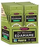 Seapoint Farms Wasabi Dry Roasted Edamame, Healthy Gluten-Free Snacks (12 pk.)