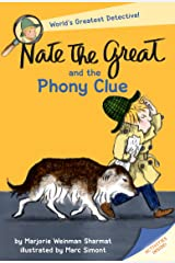 Nate the Great and the Phony Clue Kindle Edition