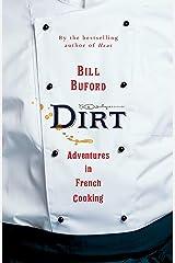 Dirt Hardcover