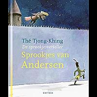 Sprookjes van Andersen (De sprookjesverteller)