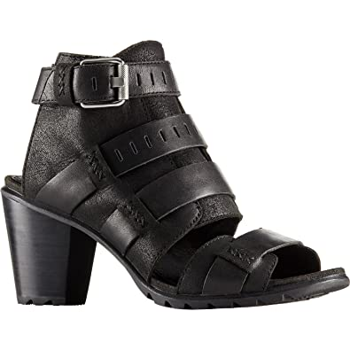 Sale Marketable Footlocker For Sale Nadia buckle sandals - Black Sorel Outlet Choice Cheap Countdown Package C9pVsrOR