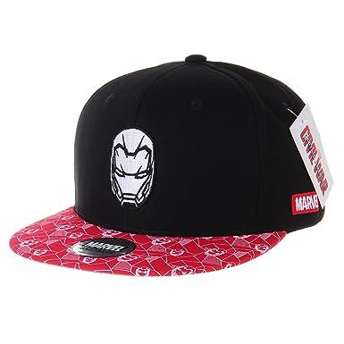 WITHMOONS Gorras de béisbol Gorra de Trucker Sombrero de Marvel ...