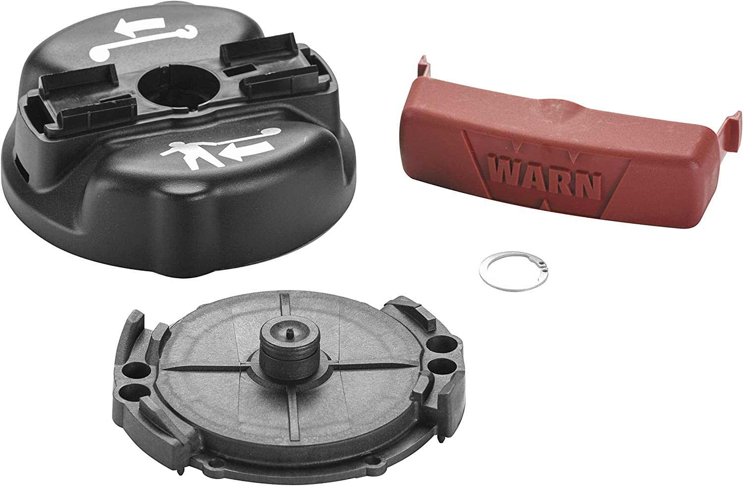 Warn Industries 89543 ProVantage Gear End Housing Assembly Service Kit