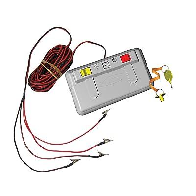 Estes PS II Launch Controller: Toys & Games