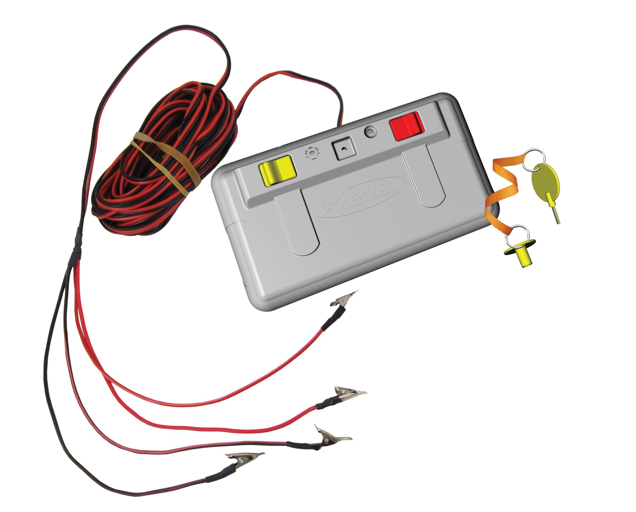Estes PS II Launch Controller by Estes