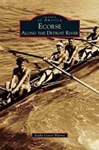 Ecorse Along the Detroit River