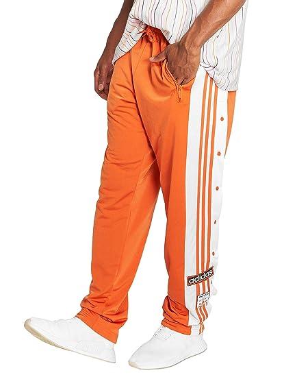 adidas Pantalones Og Adibreak naranja/blanco talla: S (Small)