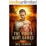 The Virgin Hunt Games, Volume 2