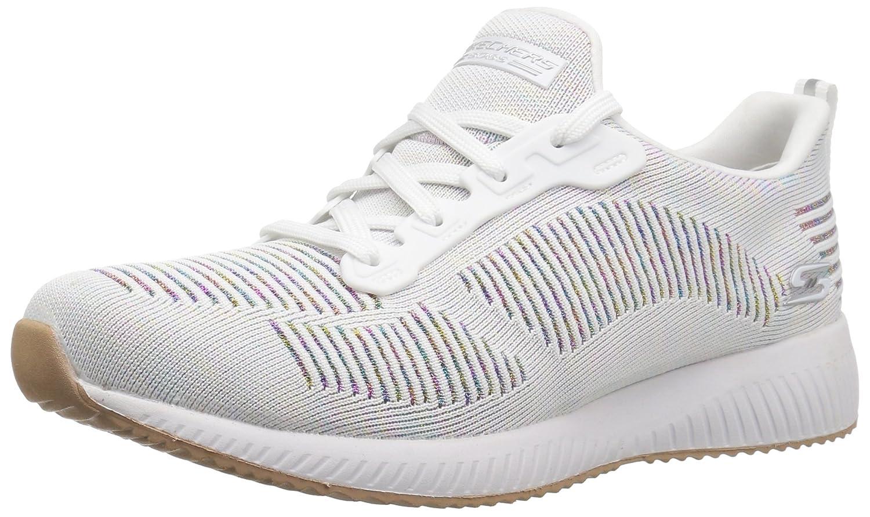 Skechers Zapatillas Mujer Memory Foam 39 EU|Blanco