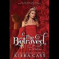 The Betrayed (English Edition)