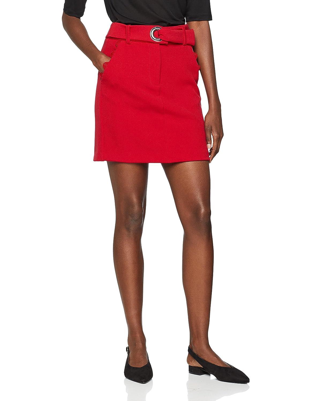 TALLA X-Small (Talla del fabricante: 2). Armani Exchange Falda para Mujer