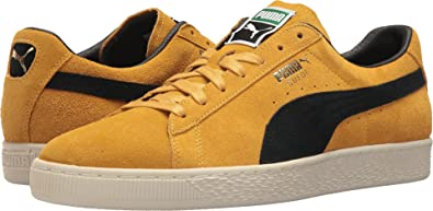 wholesale dealer 8264b c06d3 PUMA Mens Suede Classic Archive