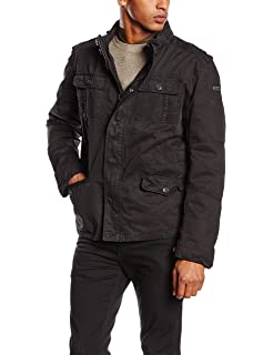 Brandit Men s M-65 Classic Jacket at Amazon Men s Clothing store  a7650d650bb28
