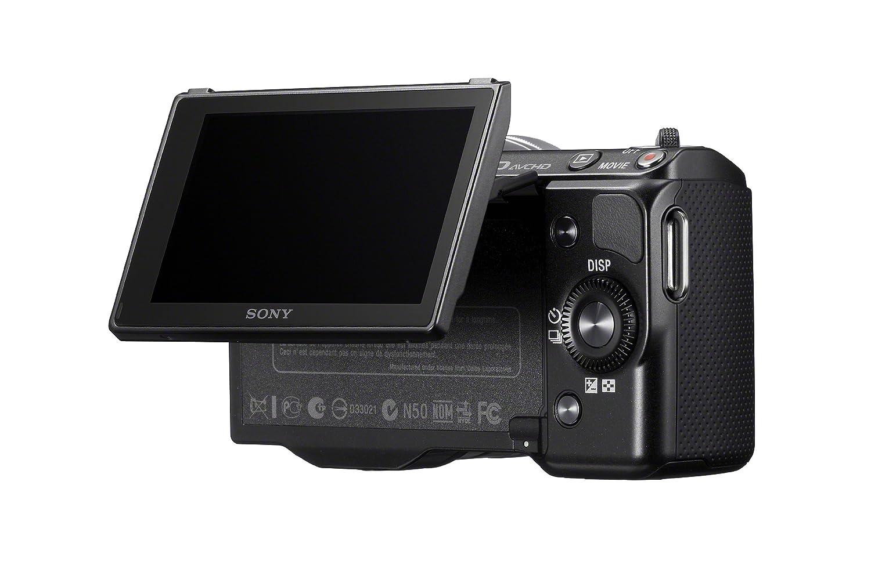 Amazon.com: Cámara compacta Sony con lentes ...