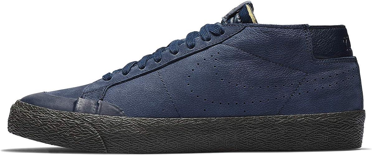 Nike SB Zoom Blazer Chukka XT Chaussures de Skate pour Homme