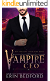 Vampire CEO (New Orleans After Dark Book 1)