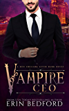 Vampire CEO (New Orleans After Dark Book 1)