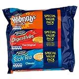 Mcvitie's Biscuit 750 g