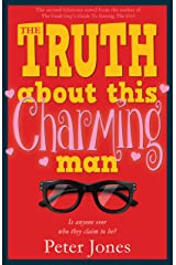 The Truth About This Charming Man: A Crime Comedy Kindle Edition