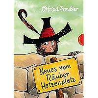 Neues vom Räuber Hotzenplotz (Bd. 2 koloriert) (Der Räuber Hotzenplotz, Band 2)