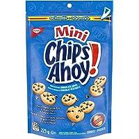 Chips Ahoy! Original Doyne Bag Mini Chocolate Chip Cookies, 1 Pack 225g