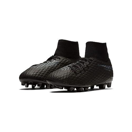 low priced b528b f2e63 Nike Hypervenom 3 Academy Kid's Firm Ground Soccer Cleats ...