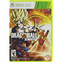 Dragon Ball Xenoverse - Xbox 360 Standard Edition