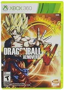 Dragon Ball Xenoverse - Xbox 360