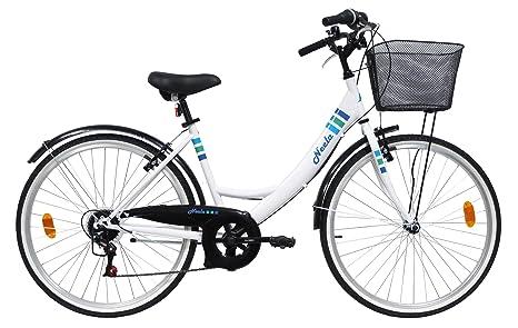 Bicicleta de montaña para Mujer Neela de 26 Pulgadas, 6 ...