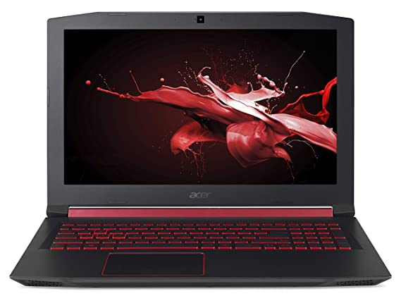 "Notebook Gamer Acer Nitro 5 AN515-52-52BW Intel Core i5-8300H 8ª Geração RAM de 8GB HD de 1TB GeForce GTX 1050 Tela de 15.6"" FHD Windows 10"