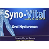 Syno 5ml Vital Hyaluronic Acid - Pack of 30 Sachets