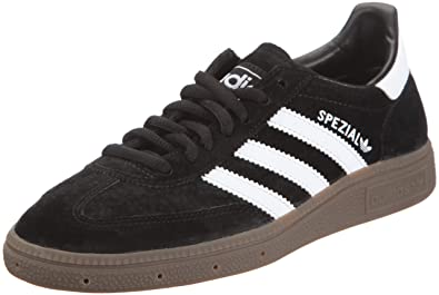 buy popular 1bbe4 56bd6 adidas Originals HANDBALL SPEZIAL 551483, Baskets mode mixte adulte - Noir  (Noir-TR