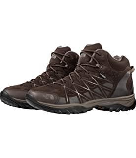 bb1771ea3 Amazon.com | The North Face Men's Back-to-Berkeley Redux Leather ...